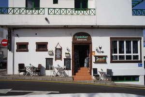 Geschäftslokal zu verkaufen in La Santa, Tinajo, Lanzarote.