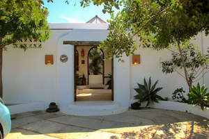 Villa zu verkaufen in La Vegueta, Tinajo, Lanzarote.