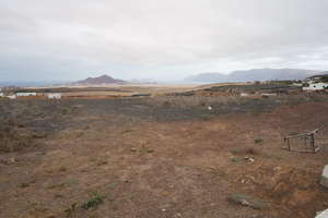 Rural/Agricultural land for sale in Tiagua, Teguise, Lanzarote.