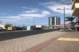 商业物业 出售 进入 Arrecife, Lanzarote.