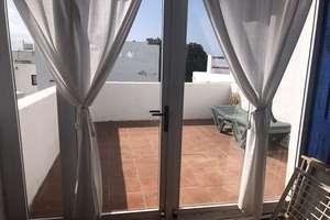 Zweifamilienhaus zu verkaufen in Los Cocoteros, Teguise, Lanzarote.