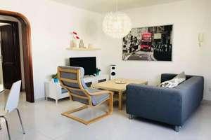 Apartment in Punta Mujeres, Haría, Lanzarote.