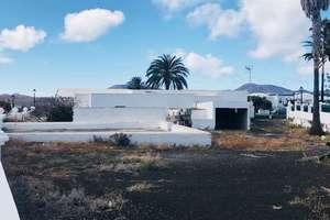 Chalet venta en Yaiza, Lanzarote.