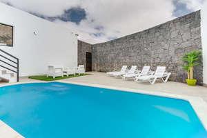 Chalet vendre en Tinajo, Lanzarote.