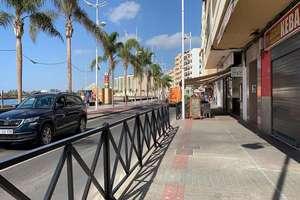Locale commerciale en Arrecife Centro, Lanzarote.