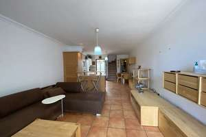 Duplex for sale in Altavista, Arrecife, Lanzarote.