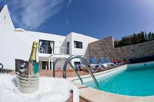 别墅 进入 Playa Blanca, Yaiza, Lanzarote.