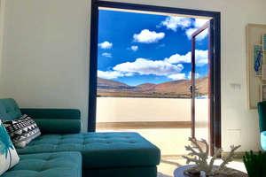 Duplex for sale in Yaiza, Lanzarote.