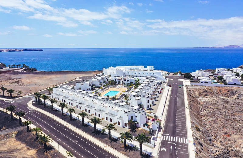 Dreams and Homes. Homes for sale and rental in Lanzarote (Canary Islands)