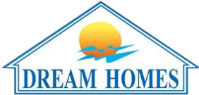 Logo Dreams & Homes
