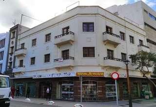 Edificio venta en Arrecife, Lanzarote.