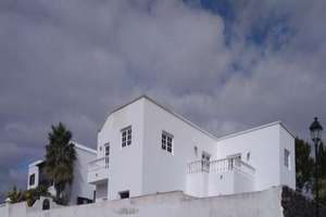 Chalet for sale in La Villa, Teguise, Lanzarote.