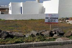 Plot for sale in La Santa, Tinajo, Lanzarote.