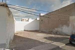 情节 出售 进入 Titerroy (santa Coloma), Arrecife, Lanzarote.