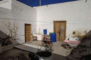 Maison de campagne vendre en Montaña Blanca, San Bartolomé, Lanzarote.
