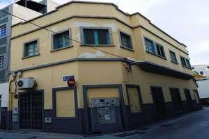 Edificio vendita in Arrecife, Lanzarote.