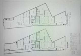 Plot for sale in Valterra, Arrecife, Lanzarote.