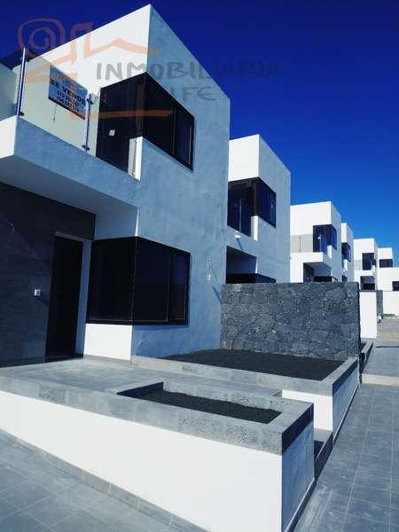 Venta y alquiler de inmuebles en Lanzarote