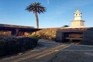 Villa vendre en Los Valles, Teguise, Lanzarote.