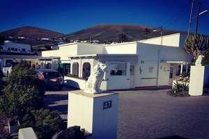Chalet vendre en Mácher, Tías, Lanzarote.