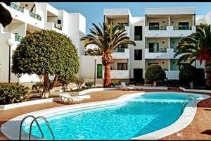 Apartamento venta en Costa Teguise, Lanzarote.
