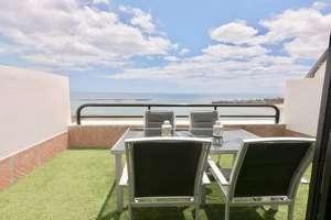 Penthouse/Dachwohnung zu verkaufen in Arrecife, Lanzarote.