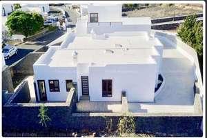 Chalet vendre en Uga, Yaiza, Lanzarote.