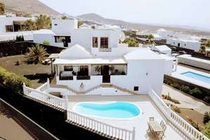 House for sale in La Candelaria, Tías, Lanzarote.