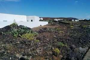 Plot for sale in Yaiza, Lanzarote.