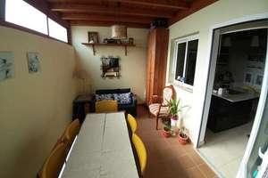 Duplex/todelt hus til salg i Maneje, Arrecife, Lanzarote.