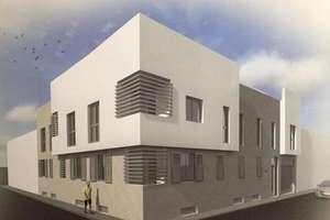 Parcelle/Propriété vendre en Altavista, Arrecife, Lanzarote.