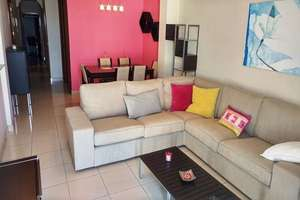 Wohnung zu verkaufen in La Vega, Arrecife, Lanzarote.