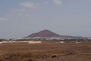 Plot for sale in Maneje, Arrecife, Lanzarote.