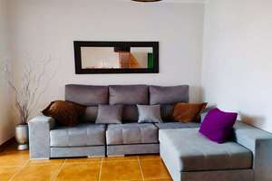 Apartment in Costa Teguise, Lanzarote.
