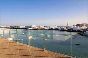 Penthouse for sale in El Charco, Arrecife, Lanzarote.