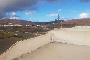 House in Los Valles, Teguise, Lanzarote.