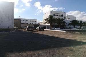 Parcela/Finca venta en Valterra, Arrecife, Lanzarote.