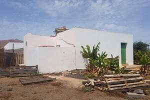 Parcela/Finca venta en Argana Alta, Arrecife, Lanzarote.