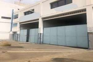 Warehouse for sale in Las Huesas, Telde, Las Palmas, Gran Canaria.