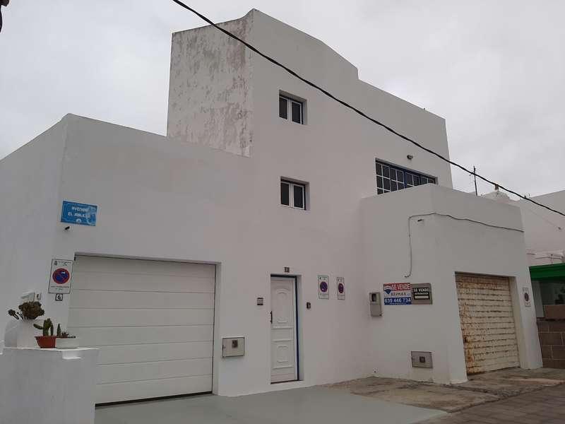Piso, Apartamento en Venta en Orzola, Las Palmas