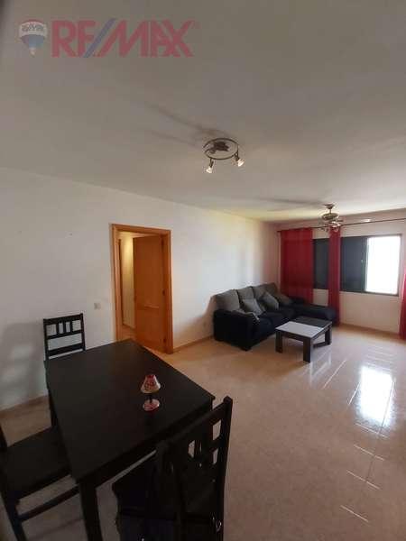 Piso, Apartamento en Venta en Argana Alta, Las Palmas