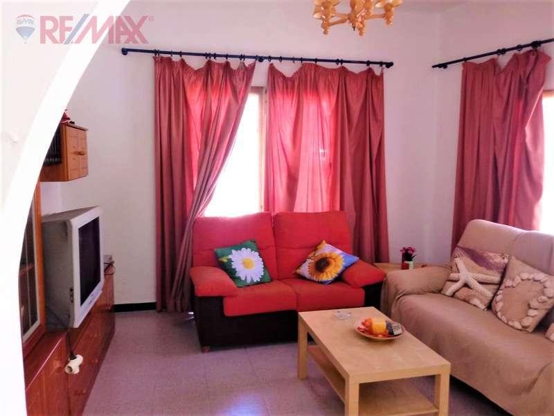 Piso, Apartamento en Venta en Arrecife Centro, Las Palmas