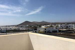 Duplex for sale in Tahiche, Teguise, Lanzarote.