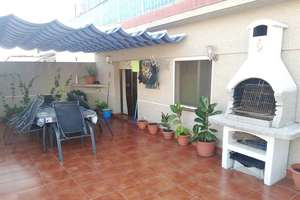 Penthouse for sale in Sant crist, Badalona, Barcelona.