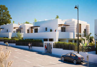 House for sale in Cancelada, Estepona, Málaga.