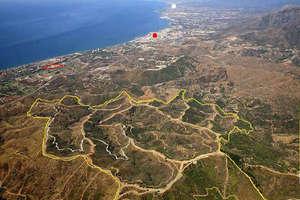 Residential land for sale in Urbanizaciones, Marbella, Málaga.