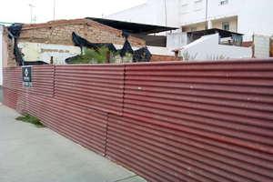 Terreno residencial venta en San Roque, Badajoz.