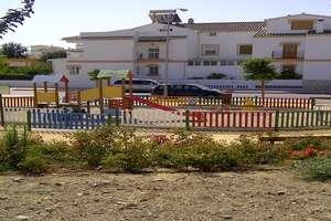 Residential land for sale in Vélez-Málaga.