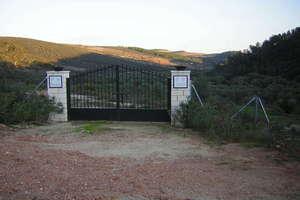 Terreno rústico/agrícola venta en San Vicente de Alcántara, Badajoz.