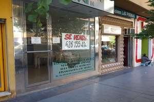 Oficina venta en Fernando Calzadilla, Badajoz.